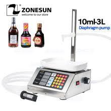 ZONESUN полуавтоматическая <b>бутылка для напитков</b> ...