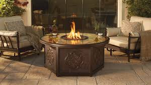 fire table gas patio furniture  images about outdoor firepit ideas on pinterest fire pits palermo and