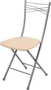 <b>Складной стул Складной стул Ника</b>, ССН, Сталь, Винил ...