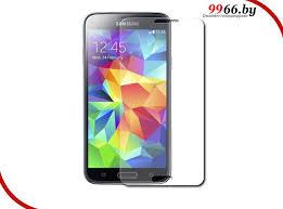 <b>Аксессуар Противоударное стекло</b> для Samsung Galaxy S5 ...