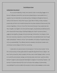 a self reflection essay homework academic service a self reflection essay