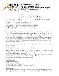 catering resume sample  seangarrette coresume samples for catering manager     catering resume