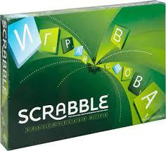 "<b>Mattel</b> Games <b>Настольная игра</b>-кроссворд ""<b>Scrabble</b> классический ..."