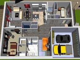 Craftsman Bungalow House Plans Bungalow House Designs and Floor
