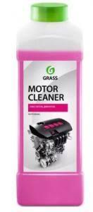 "<b>Очиститель двигателя</b> ""<b>GRASS</b>"" <b>Motor</b> Cleaner (1 кг) - купить в ..."