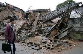 「2007年 - 能登半島地震」の画像検索結果
