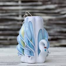 "<b>Резная свеча</b> ""Лебедь | <b>Home decor</b>, Decor, Vase - Pinterest"