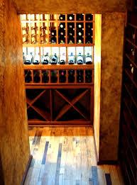 orange county custom wine cellars with wine barrel flooring barrel wine cellar designs