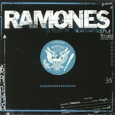 <b>Ramones</b> - <b>Sundragon Sessions</b> (2018, Vinyl) | Discogs