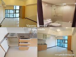 viceroy mckinley hill affordable condominiums viceroy at mckinley hill development features and highlights