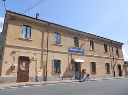 Sant'Antonino-Vaie railway station