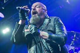 Ex-<b>Iron Maiden</b> Singer Paul Di'Anno: I Was 45 Minutes From <b>Death</b>