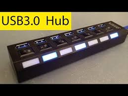 <b>Концентратор</b> 7хUSB 2.0 (<b>Palmexx</b> PX/SHARE 7USB) - <b>USB</b> HUB