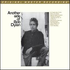 Another Side Of <b>Bob Dylan</b> (Mobile Fidelity) (US... av <b>Bob Dylan</b> ...