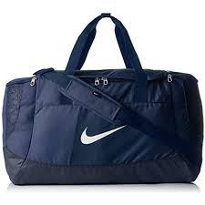 Nike Swoosh <b>Team</b> Club <b>Large</b> Sports <b>Holdall</b> *** Learn more by ...