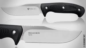 Steel Will Roamer   <b>Ножи</b> и Оружие