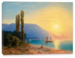Картины Айвазовского от 277 руб.