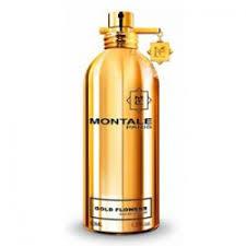 Интернет магазин парфюмерии. Montale <b>Montale Gold Flowers</b>