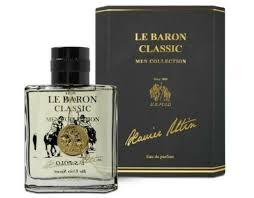 <b>Le Baron</b> Classic <b>U.S. Polo</b> Men Collection Eau de Parfum 100ml ...
