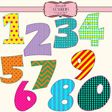 cute numbers clipart clipartfest number 2 clipart clipart