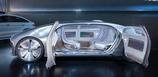 Driverless <b>cars</b>, <b>just</b> imagine how we could use them