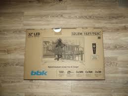 Обзор от покупателя на <b>Телевизор LED BBK 32LEM</b>-1027/TS2C ...