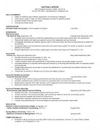 resume for free download summary  seangarrette coresume