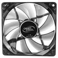 <b>Вентилятор</b> для корпуса <b>Deepcool WIND BLADE</b> 120 — купить по ...