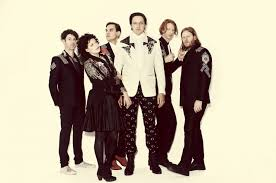 <b>Arcade Fire's</b> '<b>Reflektor</b>': Still devoid of wit, subtlety and danger, now ...