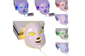 Top 10 Best <b>LED</b> Face <b>Masks</b> Reviews In 2019 – Paramatan