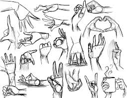 hand reference by vmillzy on hand reference by vmillzy