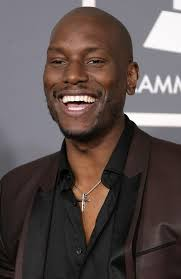 Tyrese Gibson. 55th Annual GRAMMY Awards - Arrivals Photo credit: Adriana M. Barraza / WENN. To fit your screen, we scale this picture smaller than its ... - tyrese-gibson-55th-annual-grammy-awards-01
