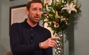 Image result for images of bradley wiggins on andrew marr show
