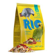 Купить <b>Вака High Quality корм</b> д/экотич птиц 500гр.