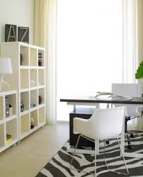 inspiring design modern home office ideas alluring gray office desk
