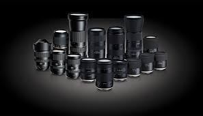 Camera Lens Manufacturer – Mirrorless Lens - DSLR Lenses