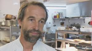 TV chef Stephen Terry has been chosen to oversee a meal for world leaders at the NATO summit in a fortnight's time. - image_update_img
