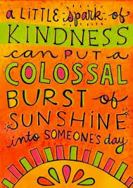 Kindness Quote | Quotes | Pinterest | Kindness Quotes, Acts Of ... via Relatably.com