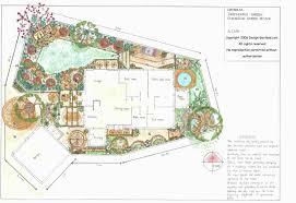landscape design website templates garden post desert landscape design software