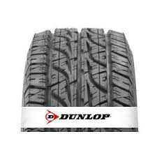Tyre <b>Dunlop Grandtrek AT3</b> | Car tyres - TyreLeader.co.uk