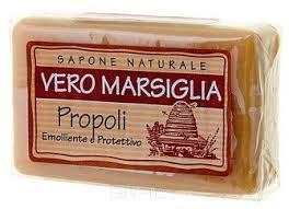 Nesti Dante <b>Vero Marsiglia</b> Propoli <b>Мыло</b> Прополис 150г., цена 67 ...