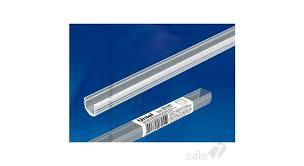 <b>Профиль</b> для светодиодных лент UnUFE-<b>A07 Silver Uniel UFE</b> ...