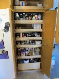 bathroom pull shelves