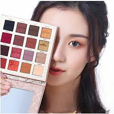 2019 <b>IMAGIC New Arrival</b> Charming Eyeshadow Palette Make Up ...