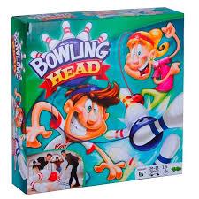 <b>YULU</b> Игровой <b>набор Yulu</b> Bowling Head (YL20100 ) - купить ...