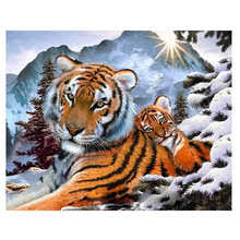 Best value <b>Snow</b> Tiger Pictures – Great deals on <b>Snow</b> Tiger ...