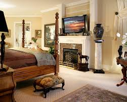 big master bedrooms couch bedroom fireplace: carpet fireplace photos dfec  w h b p traditional bedroom