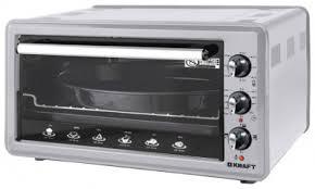 <b>Мини</b>-<b>печь Kraft KF-MO</b> 4513 KGR gray