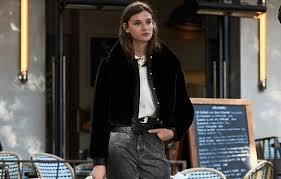 Купить женскую и мужскую Верхнюю одежду бренда <b>Sandro</b> с ...