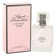 <b>Agent Provocateur Fatale Pink</b> Eau De Parfum Spray By Agent ...